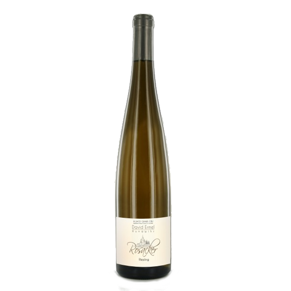 David Ermel Riesling Grand Cru Rosacker Image