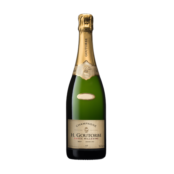 Champagne H. Goutorbe Millésime 2010 Image